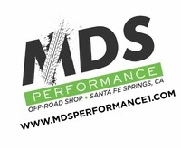 MDS Performance