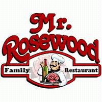 Mr. Rosewood Family Restaurant