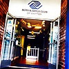 Boys & Girls Club of Whittier