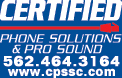 Certified Phone Solutions