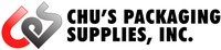 Chu's Packaging Supplies, Inc.