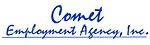 Comet Employment Agency