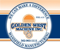 Golden West Machine, Inc.