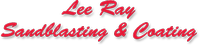 Lee Ray Sandblasting, Inc.