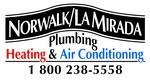 Norwalk/La Mirada Plumbing & HVAC