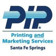 P I P Printing - Santa Fe Springs