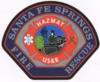 Santa Fe Springs Department of Fire-Rescue
