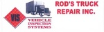 Rod's Truck Repair Inc