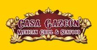 Casa Gazcon Mexican Grill