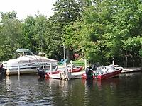 Fishing boats, motors and pontoon rentals