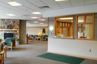 Hospital Front Lobby