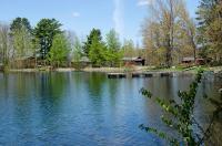 Lakeshore Cabin Rentals