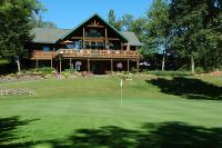 Telemark Golf Course Clubhouse