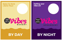 Vibes Bakery & Speakeasy