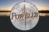 Powell's on Round Lake
