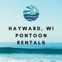 Hayward WI Pontoon Rentals