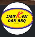Smo'Ken Oak Barbecue