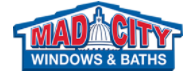 Mad City Windows and Baths