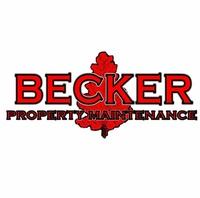 Becker Property Maintenance LLC