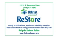 Habitat for Humanity ReStore