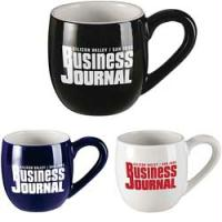 Customize mugs, pens, lanyards, t-shirts, and much much more