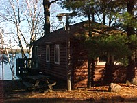 Bluegill Cabin