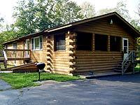 Oakgrove Cabin