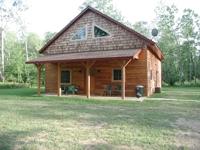 Pine Loft Cabin