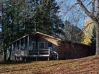 Sturgeon Cabin