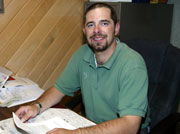 William (Bill) Johnson is President of Johnson Timber and is responsible for development and analysis of production data, operational management, safety, and special events coordinator