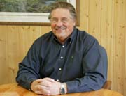 William, Butch, Johnson is Chief Executive Officer at Johnson Timber and is continually looking for new and better ideas and methods of manufacturing and forest utilization
