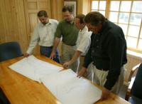 planning and designing department