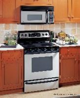 variety of appliances to enhance your home--and energy efficient!