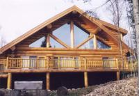 log home, frame, or timber, LaCoy Construction takes pride in every area of the construction project