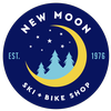 New Moon Ski and Bike Shop