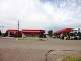 The Cenex Buildings includes a Deli, Gas, Diesel, and Carwash and convenience items