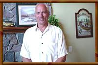 Steve Bodenschatz--Broker/Owner of Pinewood Realty since 1974