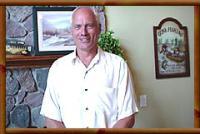 Steve Bodenschatz--Broker/Owner of Pinewood Realty since 1974