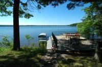 Lac Courte Oreilles vacation home rental