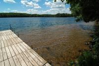 Accommodations on popular Northwest Wisconsin lakes