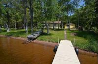 Cabin rentals on popular area lakes