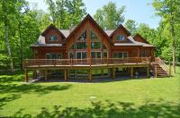 Comfortable group lodging