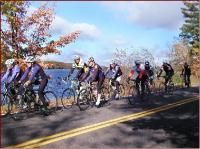 Fall Century Ride