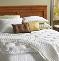Visit our showroom of mattresses