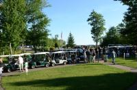 Telemark Golf Course Hosts Many Golf Tournaments