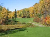 Beautiful Wisconsin Fall Golfing Destination!