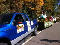 Timber Ford is a proud supporter and sponsor of local events like the Musky Fest Queen Festival