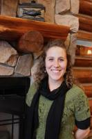 Nicole Nathan, Front Desk Help and Assistant for Woodland Realty