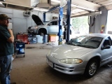 Northern Lakes Coop Auto/Tire Center--serving all your auto repair needs