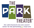 Park Theater logo